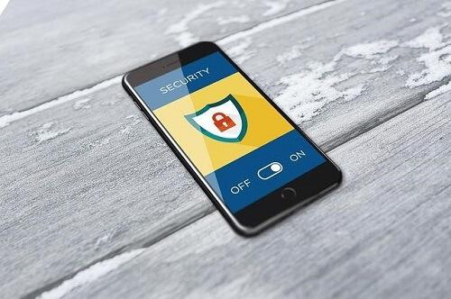 在iPhone上使用VPN