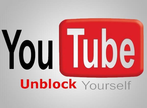 解锁youtube