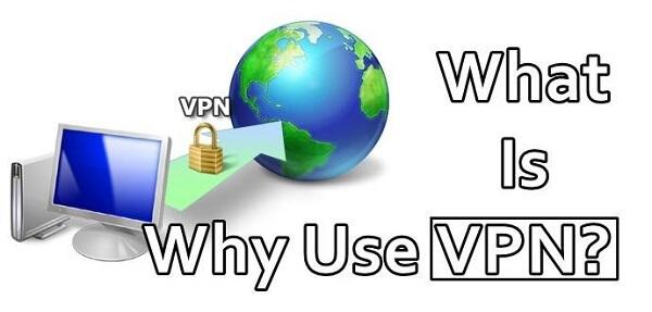 VPN-的工作方式