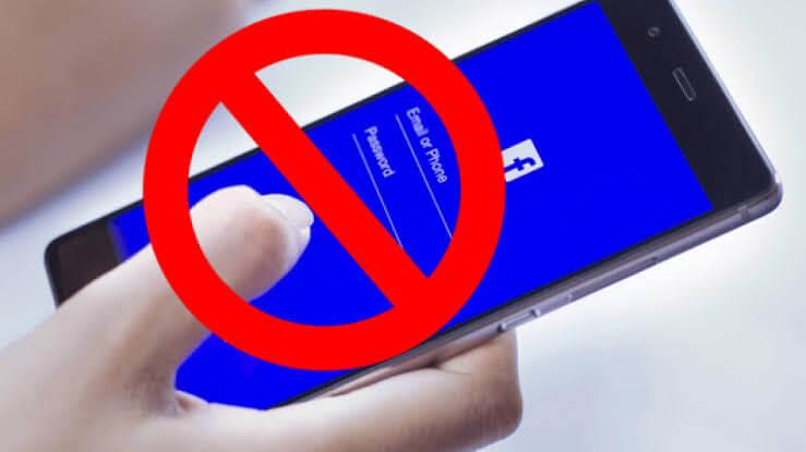 Facebook在中国