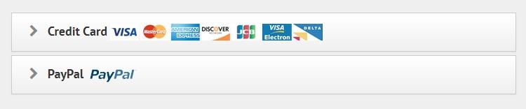 IPVanish付款方式