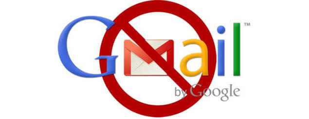 gmail在中国