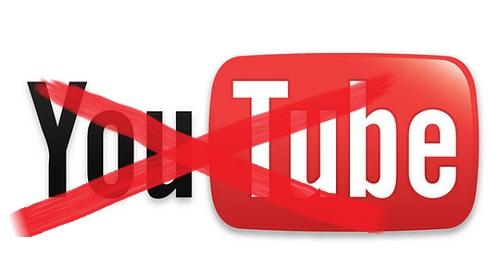 youtube在中国